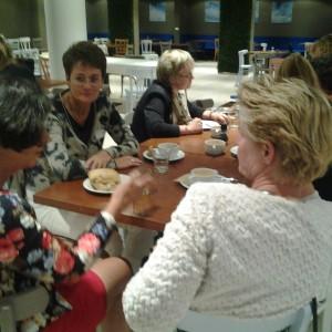 Pit cafe Toezicht en intuitie nazit