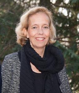 Jacqueline van Ginneken