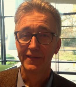 Portret Herman Weggen