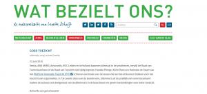 website Lenette Schuijt