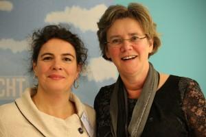 PIT Karin Doms en Hanske Plenge