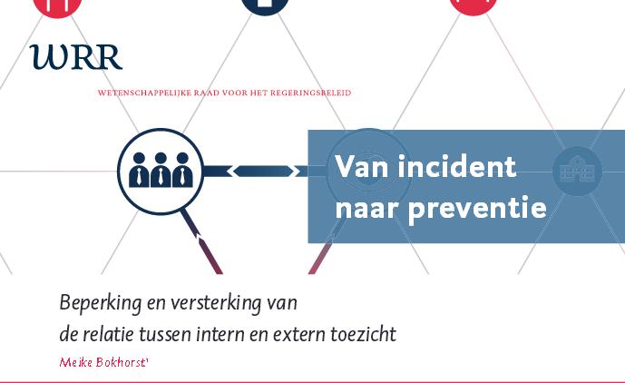 cover Van incident naar preventie