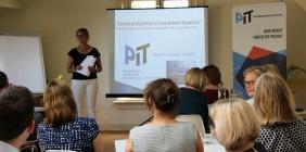 PIT Café aansprakelijkheid en boardroom dynamics 7