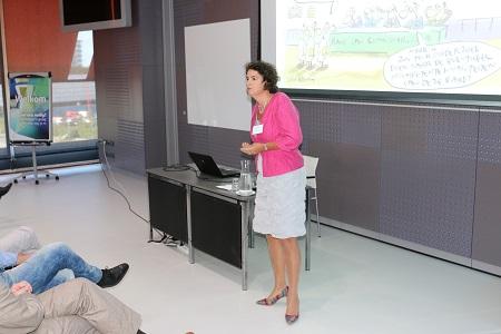 Blog Karin Doms: Vijf jaar intervisie en inspiratie met commissarissen van VTW