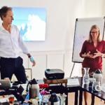 Over de IJsberg en de 'onderstroom': Impressie Masterclass Psychologie in de Boardroom