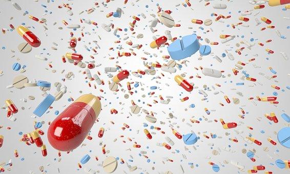 Pillen (goivernance in de zorg)