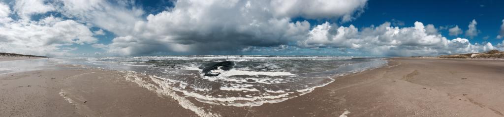 Strand bij Schoorl