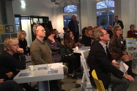 Verslag PIT café 13-11-2017: Toezicht in Coöperaties