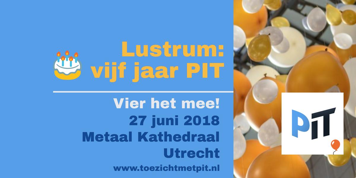 PIT Lustrum