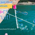 Lustrum PIT 27 juni 2018: Dwars Vooruit!